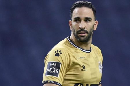Adil Ramireturned to Ligue 1 with a one-year contract