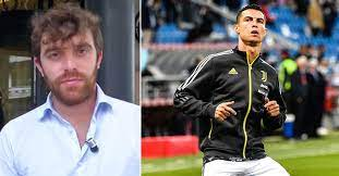 Mendes flew urgently to Turin to clear up Ronaldo's future