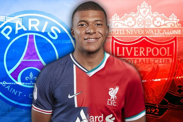 Liverpool have plans to approach France striker Kylian Mbappe.In the event that the players are out of contract with Paris Saint-Germain.in the summer of next year.