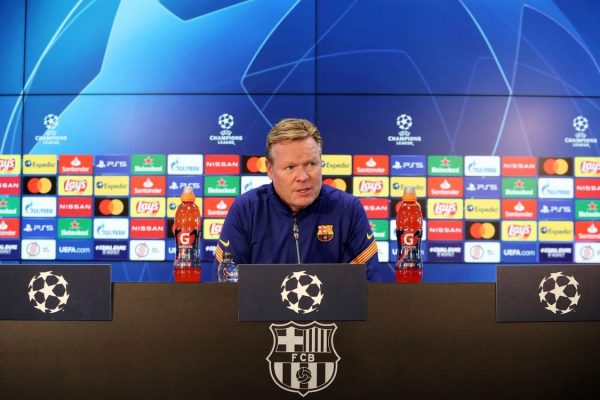 Koeman wants the chance to give the young player